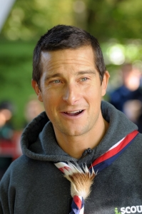 Bear Grylls Messer